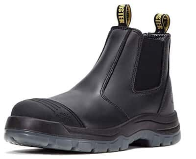 ROCKROOSTER AK227 AK222 pull on boot for men